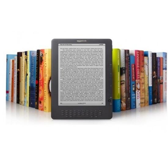Digitalizacion de libros